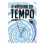 Livro Novo A Máquina Do Tempo H.g. Wells Texto Completo
