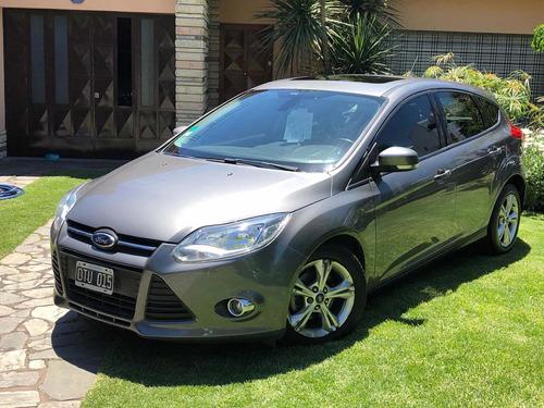 Ford Focus Iii 2.0 Se Plus At6 2015