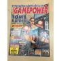 Revista Super Game Power 82 Tomb Raider Pikachu Seaman Z789