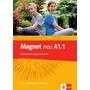 Magnet Neu A1.1 Kurs Und Arbeitsbuch Mit Audio Cd