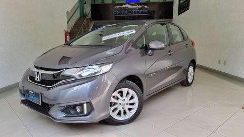 Honda Fit 1.5 Lx 16v