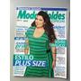 Revista Modamoldes Especial 12, Fabiana Karla Plus Size R912