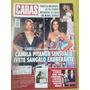 Pl373 Revista Caras Nº711 Jun07 Camila Pitanga Ivete Sangalo