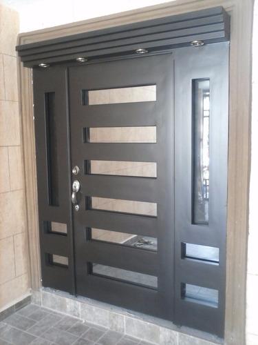 Puerta Contemporanea Pcml01