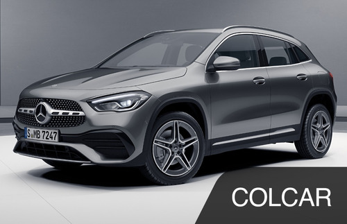 Mercedes Benz Gla 250 Amg-line  2020  0km