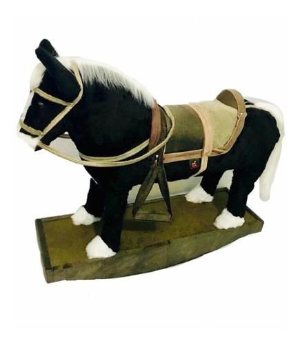 Poney Cavalo Flexivel Mexe O Pescoço Promoção De Fábrica