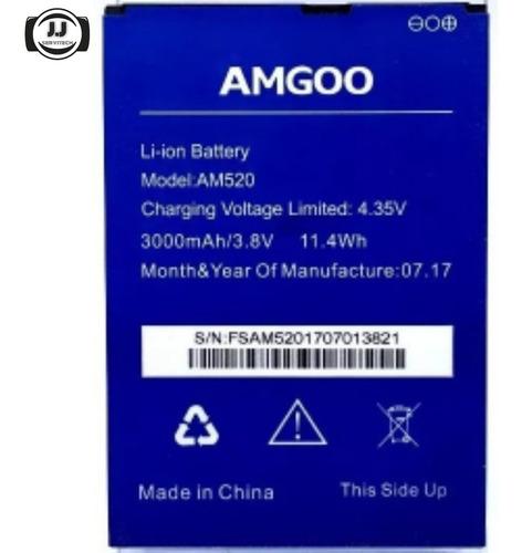 Batería Pila Amgoo Am520