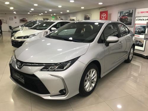 Toyota Corolla Xli Cvt 10 Vel 2,0nafta Entrega Programada