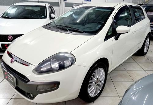 Fiat Punto 2014 1.6 16v Essence Flex 5p