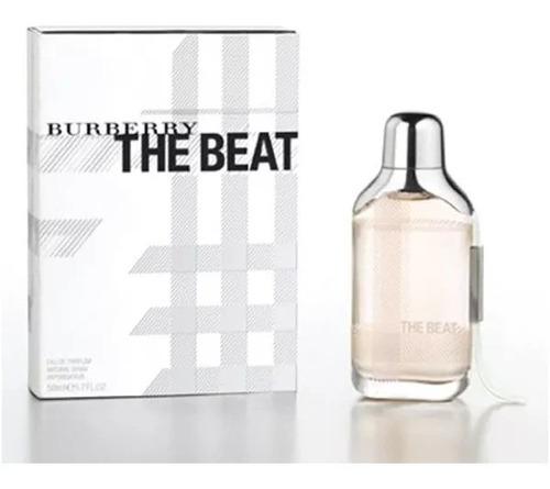 Perfume The Beat Burberry 75ml Mujer-original- Eu D Perfum!!
