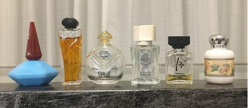 Miniaturas De Perfumes Importados Originales (vacíos)