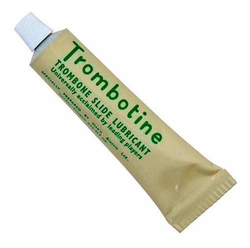 Crema Trombón - Trombotin