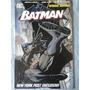 Hq batman:chapter One:the Ransom:dc Comics:importado:r