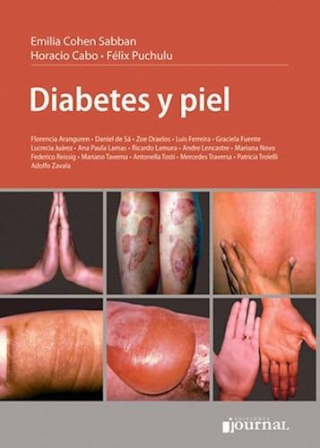 Diabetes Y Piel Cohen Sabban, Cabo & Puchulu Journal $ 1180