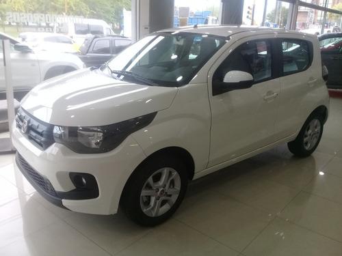 Fiat Mobi 1.0 Way Maravilla City Car U