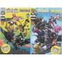 Revistas Batman Fortnite Primeira E Segunda Edição