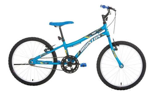 Bicicleta Trup Aro 20 Freios V-brake Tr201q Houston