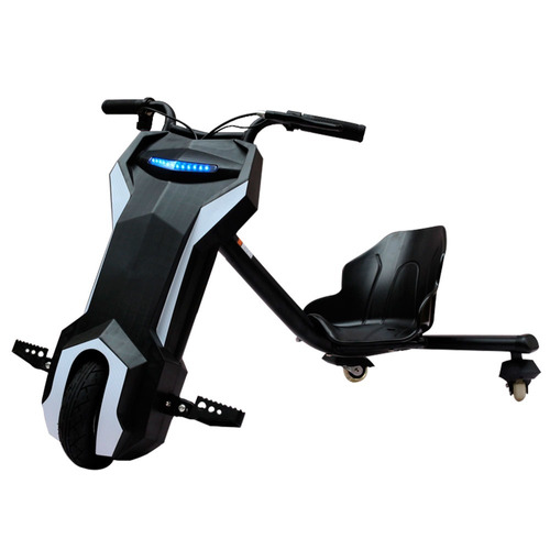 Drift Triciclo Elétrico Scooter Importway C/ Freio Dianteiro