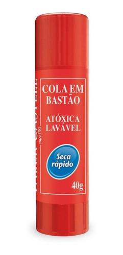 Faber-castell Barra Adhesiva 40 G - Mosca