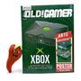 Revista Superpôster Old!gamer Xbox (loja Do Zé)