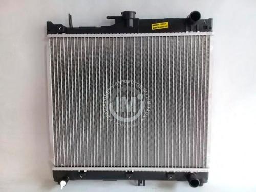 Radiador Chevrolet Jimny Mecanico Laminilla