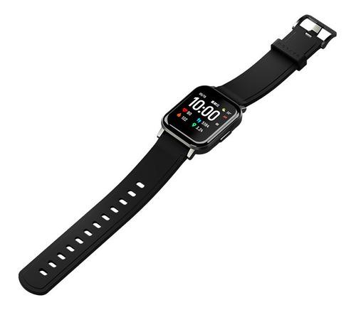 Relógio Inteligente Xiaomi Haylou Ls02 Global Version