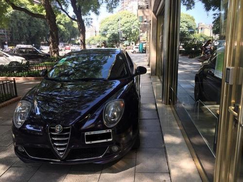 Alfa Romeo Mito 1.4 Junior 78cv 5mt
