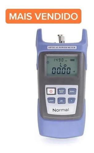 Medidor Potência Óptica Power Meter E Visualizador De Falhas