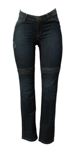 Calça Jeans Hlx Com Proteção Penélope Feminina