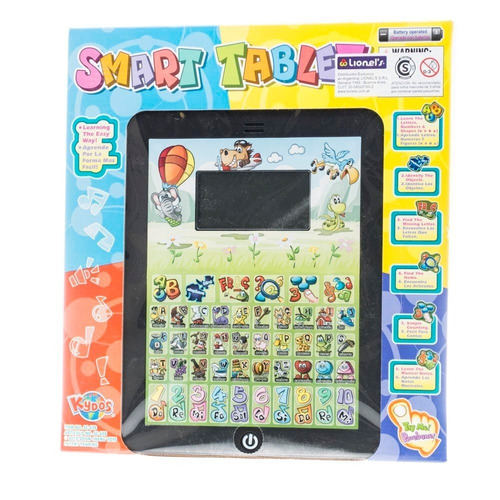 Smart Tablet Infantil   Precio Promocional