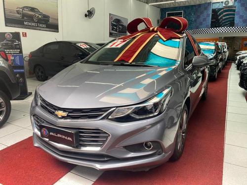 Chevrolet Cruze Chevrolet Cruze Ltz 1.4 16v Turbo Flex 4...