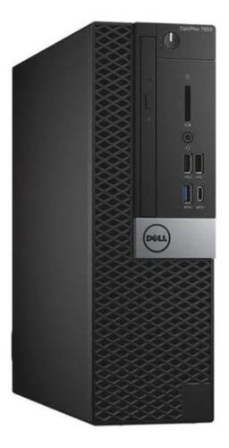 Dell Optflex 7050 I7-7770, 16gb Ram, Radeon 430 R5, 500gb Hd