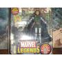 Boneco Dr Destino Marvel Legends Gulliver 2000 Na Cartela