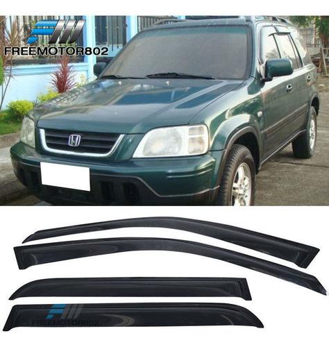 Set Visera Honda Crv 1997-1998-1999-2000-2001