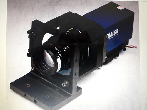 Câmera Digital Sp-14-02k40-50e Tecnologia Canadense.