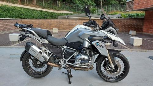 Bmw  Gs R1200