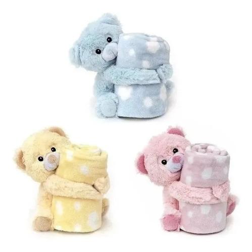 Cobertor Pelúcia Manta Zoo Sóft Anti-alérgico Infantil