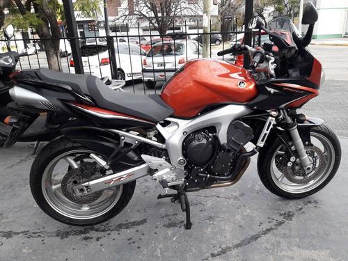 Yamaha Fazer 600 S2 Nueva !!!!!