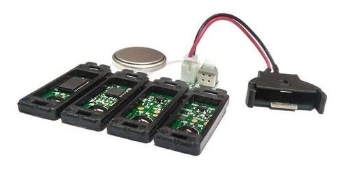 Chip 124 Sistema Continuo Epson Nx230 Nx130 Nx125 Nx127