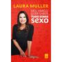 Livro Meu Amigo Quer Saber... Tudo Sobre Sexo