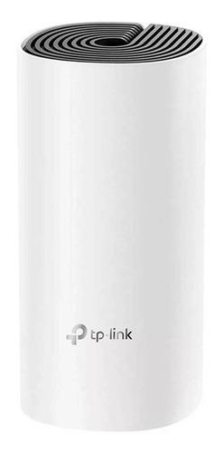 Access Point, Router, Sistema Wi-fi Mesh Tp-link Deco E4 Blanco 100v/240v