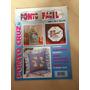 Revista Ponto Fácil 5 Ponto Cruz Infantil Babador Panos H061