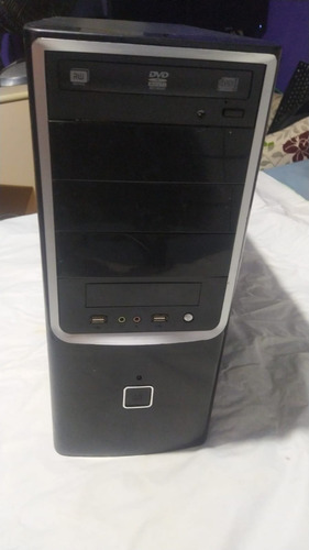 Computador Pc Semi Gamer 8gb, Processador I5