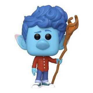 Figura Funko Pop Disney Onward - Ian Lightfoot