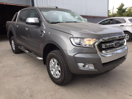 Ford Ranger 2.5l Cd 4x2 Xlt Nafta 2020 0 Km En Stock