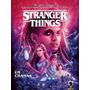 Stranger Things Vol.03 Em Chamas