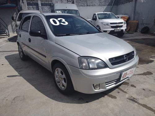 Chevrolet Corsa 1.0 Mpfi Joy 8v 2003