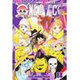 One Piece Edição 88 Mangá