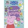Livro Peppa Pig Procurar E Encontrar Editora Ciranda Cu