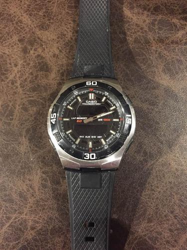 Reloj Casio Aq 164w